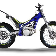 NEW 2016 SHERCO ST 2.5 – (REDUCED PRICE)