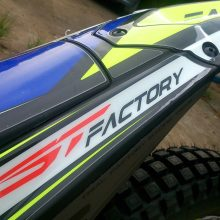 2016 SHERCO FACTORY NOW AVAILABLE