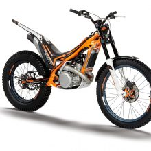 TRIALTECHMOTO APPOINTED AS QLD SCORPA DEALER