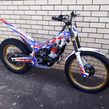 2019 BETA EVO FACTORY 250 – SOLD